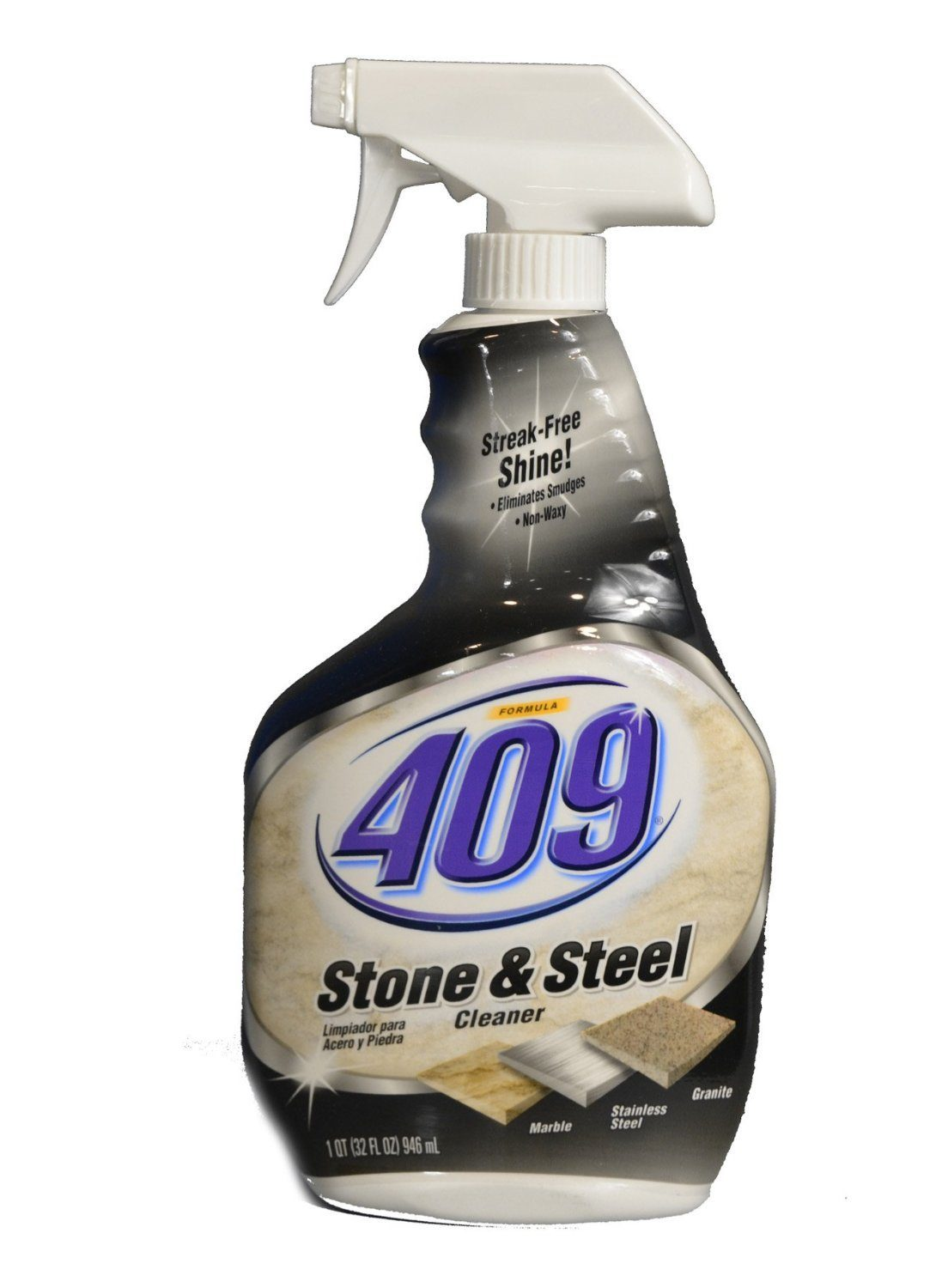 409 marble cleaner