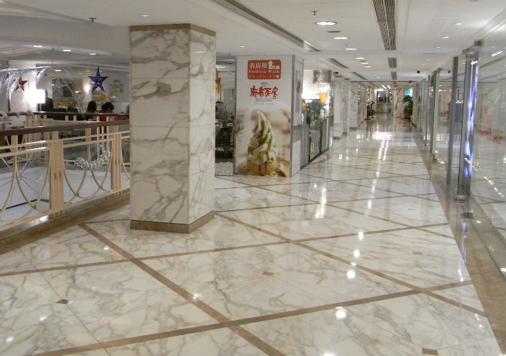 How to clean marble floors the easy way the marble cleaner for Best way to clean slabs