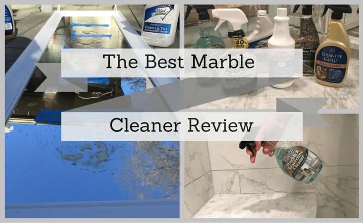 the best marble cleaner review