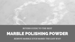 Best Marble Polishing Powder